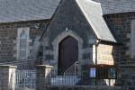 Portree Parish Church Exterior