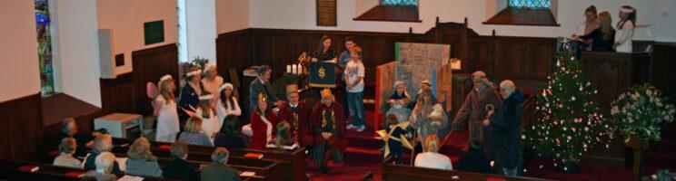 Nativity Play 2014